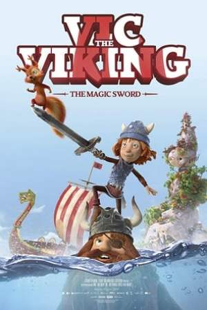 Image Vic the Viking and the Magic Sword