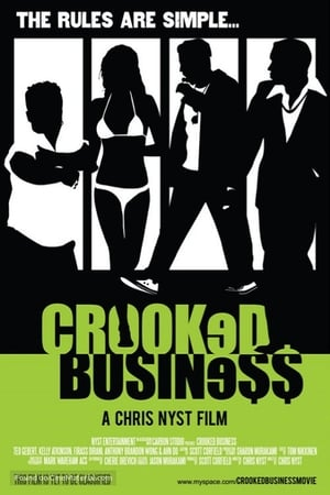 Image Crooked Business