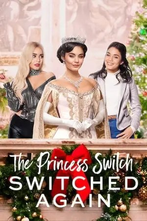 Image The Princess Switch: Switched Again