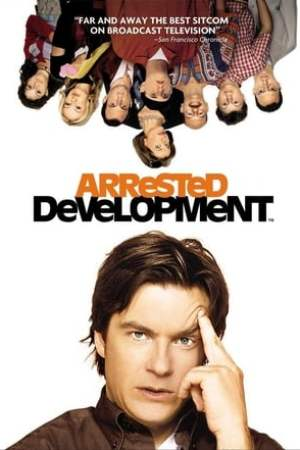 Image Arrested Development
