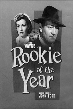 Image Screen Directors Playhouse: Rookie of the Year