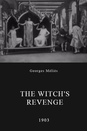 Image The Witch's Revenge