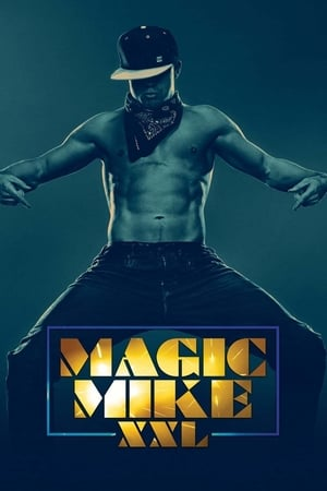 Image Magic Mike XXL