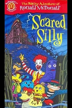 Image The Wacky Adventures of Ronald McDonald: Scared Silly