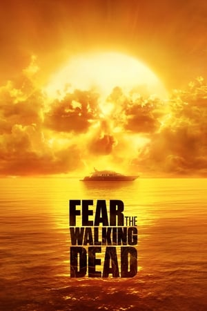 poster Fear the Walking Dead