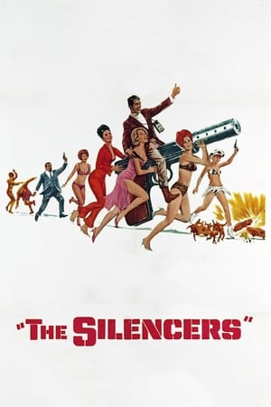 Image The Silencers
