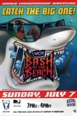 Image WCW Bash at the Beach 1996