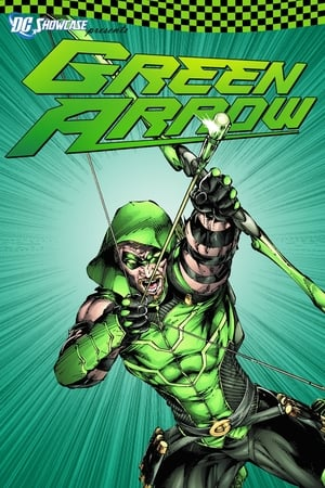 Image DC Showcase: Green Arrow