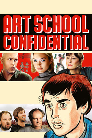 Image Art School Confidential