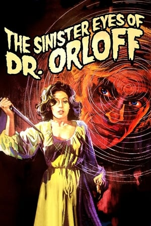 Image The Sinister Eyes of Dr. Orloff