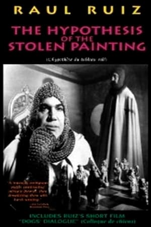 Image The Hypothesis of the Stolen Painting