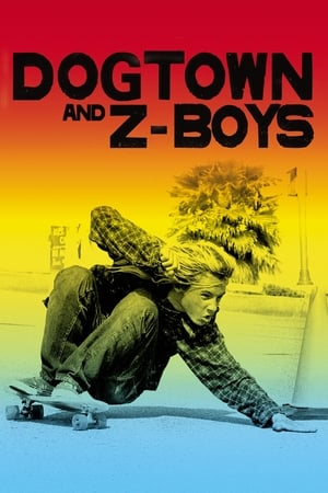 Image Dogtown and Z-Boys