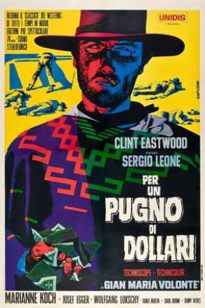 Image A Fistful of Dollars