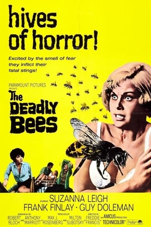 Image The Deadly Bees