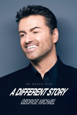 Image George Michael: A Different Story