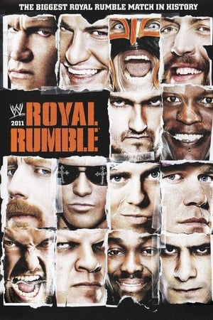 Image WWE Royal Rumble 2011