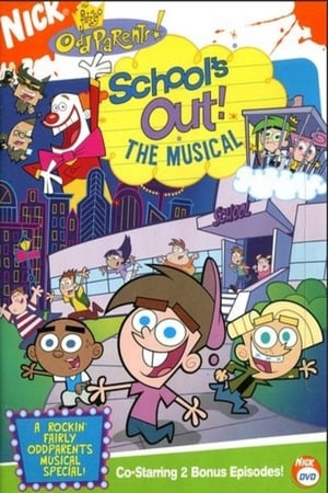 Image The Fairly OddParents: School's Out! The Musical