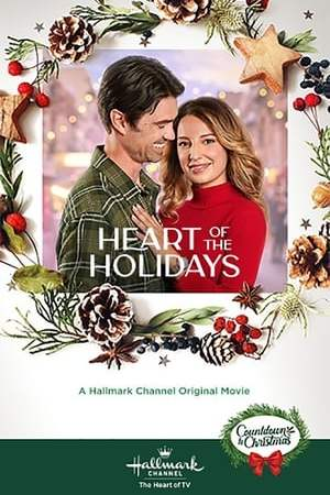 Image Heart of the Holidays