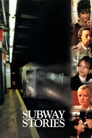 Image Subway Stories: Tales from the Underground