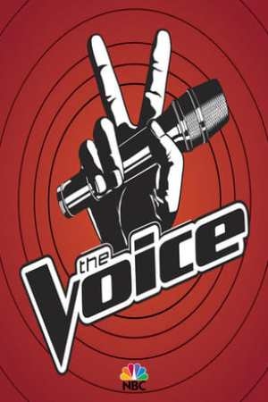 poster The Voice