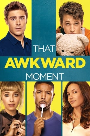 Image That Awkward Moment