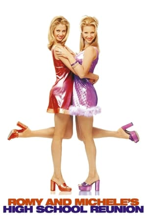 Image Romy and Michele's High School Reunion