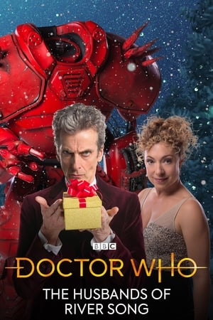 Image Doctor Who: The Husbands of River Song