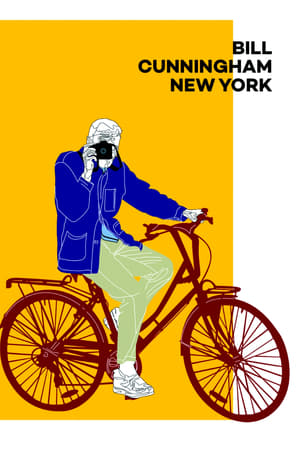 Image Bill Cunningham New York