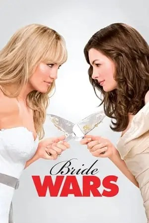 Image Bride Wars