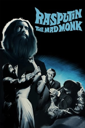Image Rasputin: The Mad Monk