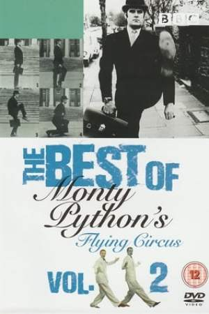 Image The Best of Monty Python's Flying Circus Volume 2