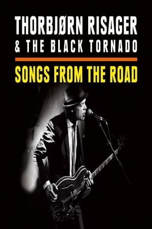 Image Thorbjørn Risager & The Black Tornado - Songs From The Road