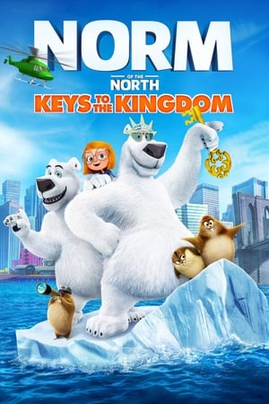 Image Norm of the North: Keys to the Kingdom