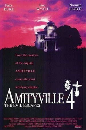 Image Amityville: The Evil Escapes