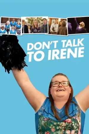 Image Don't Talk to Irene