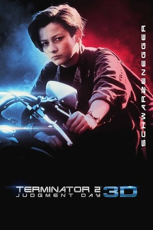 Image Terminator 2: Judgment Day
