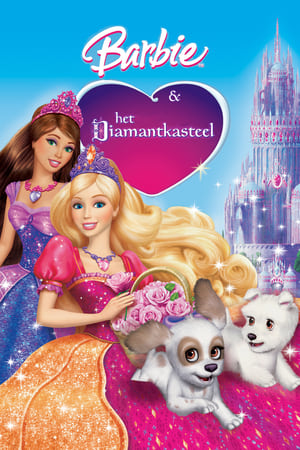 Barbie en het Diamantkasteel