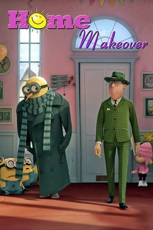 Image Minions: Home Makeover