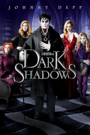 Dark Shadows: The Collinses - Every Family Has Its Demons