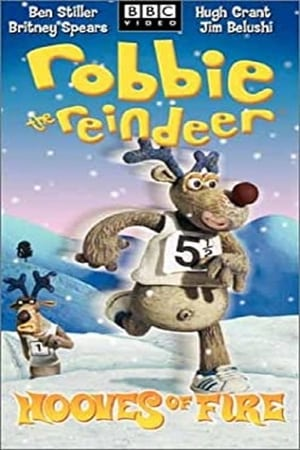 Image Robbie the Reindeer: Hooves of Fire