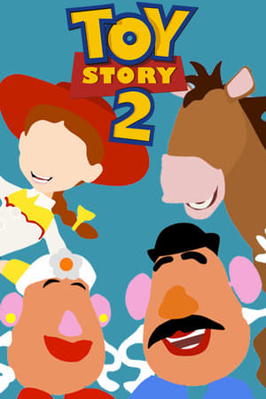 Image Toy Story 2