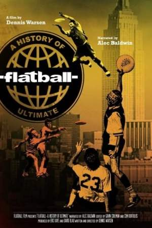 Image Flatball - A History of Ultimate