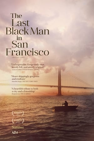 Image The Last Black Man in San Francisco