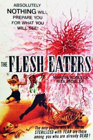 Image The Flesh Eaters