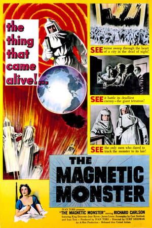 Image The Magnetic Monster