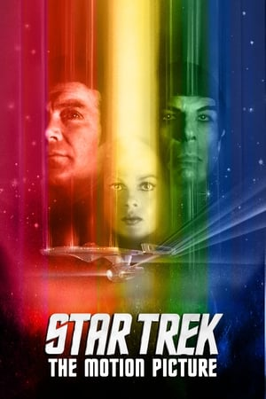 Image Star Trek: The Motion Picture