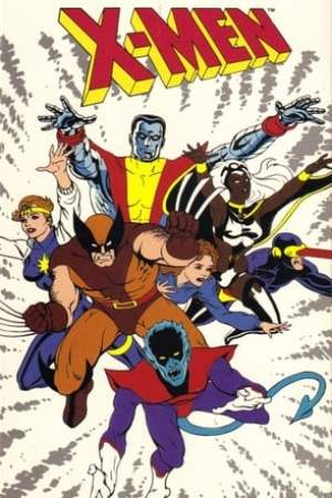 Image X-Men: Pryde of the X-Men