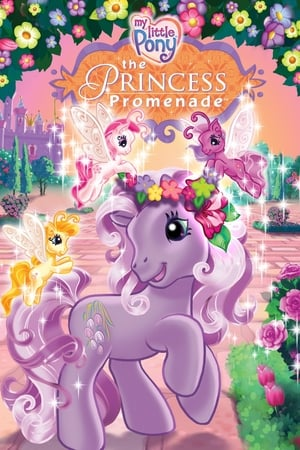 Image My Little Pony: The Princess Promenade