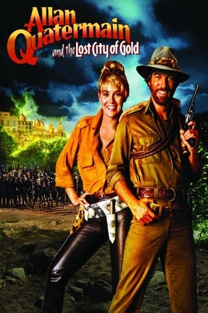 Image Allan Quatermain and the Lost City of Gold