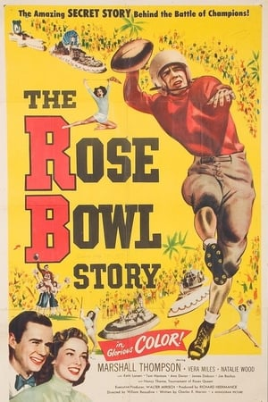 Image The Rose Bowl Story